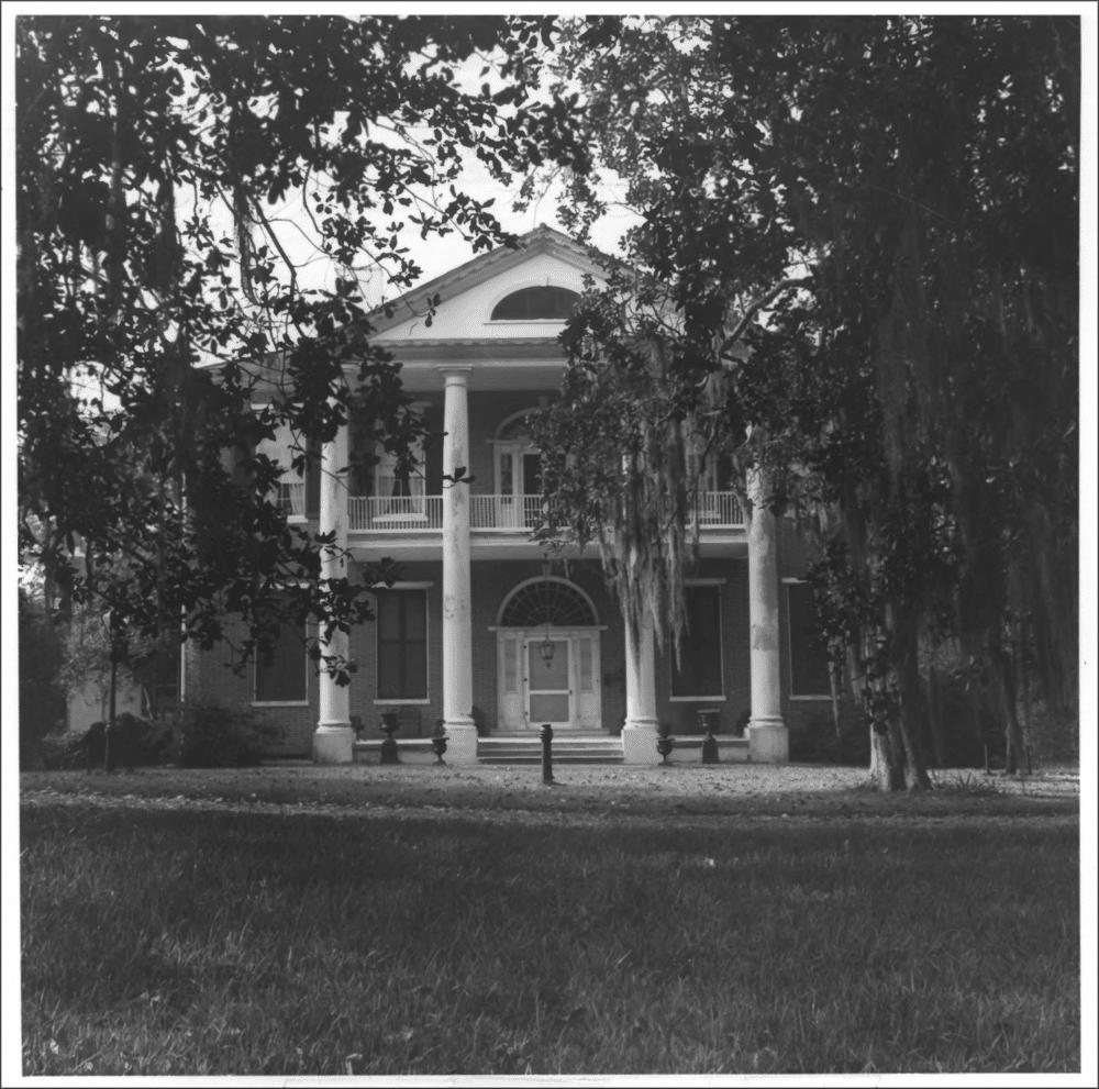 From 1973 National Historic Landmarks Application