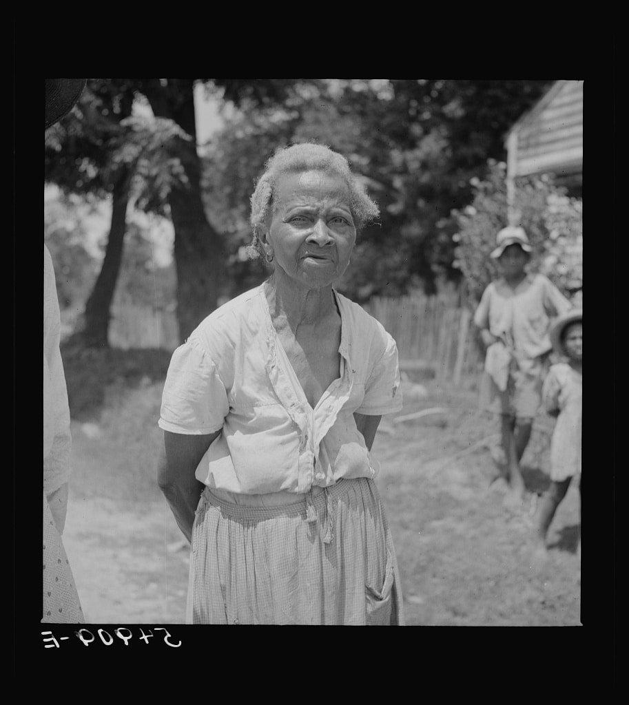 MS Orig woman of Rodney 1940 wolcott.jpg