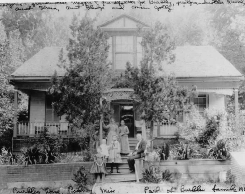 MS orig rodney Gladys Theresa Maggie Burkley Julia Welch at home.jpg